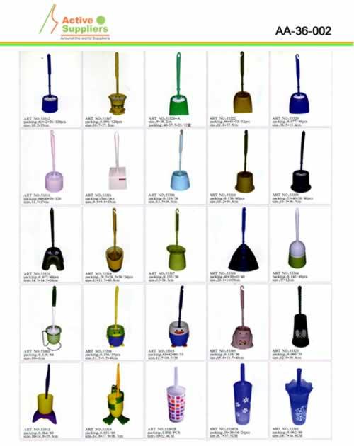 Recogedores de basura proveedor aa 36 implementos de aseo for Implementos para banos