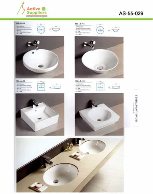 Lavamanos proveedor as 55 porcelana sanitaria for Porcelana sanitaria